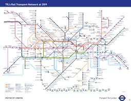 underground map zones here s how the elizabeth line will change the map
