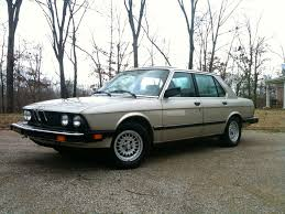 gallery of bmw 524 td