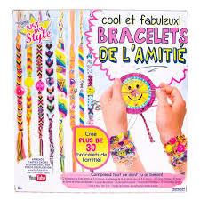 bracelet kit images Just my style fun loving friendship bracelet kit walmart canada jpg