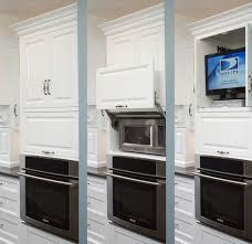 microwave kitchen cabinet kitchen design