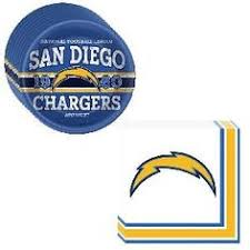 party supplies san diego nfl 2 ply beverage napkins san diego chargers of 192 tags