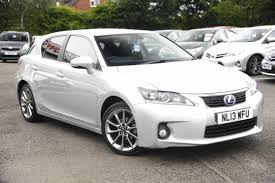 lexus hybrid hatchback 2013 used lexus ct cars second hand lexus ct