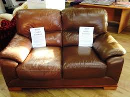 Can You Dye Leather Sofas Sagging Leather Sofa Repair Www Elderbranch
