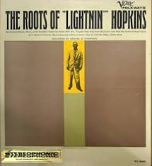 the roots of lightnin