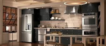 home depot kitchen appliance packages ge slate appliances with elegant ge slate appliances in kitchen