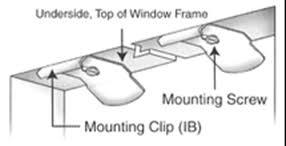Installing Vertical Blinds Inside Mount Dream Blinds Cheapest Blinds For Best Quality Custom Made Blinds