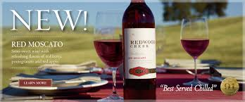 long lake sweet red table wine redwood creek california wines rich and flavorful award winning