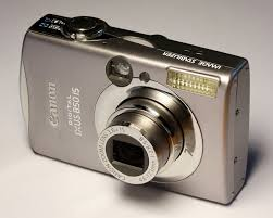 point and shoot camera wikipedia