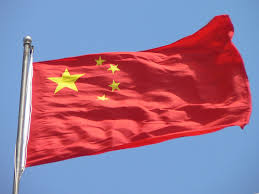 Chineses Flag Human Rights Or Trade What U0027s More Important In Relations With