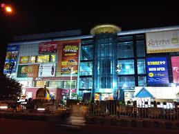 Pvr Opulent Ghaziabad Attraction Tour