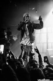 Persian Rugs Party Next Door Live Music Partynextdoor With Drake At Mod Club Toronto