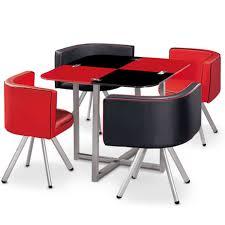 table avec chaise encastrable table avec chaise encastrable galerie avec table de cuisine