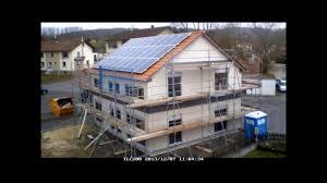 Kampa Haus Kampa Montage Kfw40 Plus Energie Haus Youtube