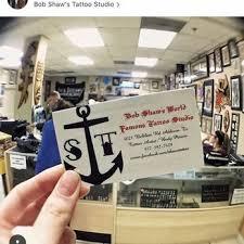 bob shaw u0027s tattoo studio 90 photos u0026 58 reviews tattoo 4021