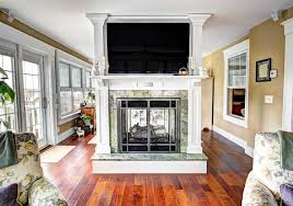 architecture designs fireplace ideas with tv above rustic