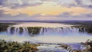 imagenes impresionantes de paisajes naturales cuadros modernos pinturas y dibujos impresionantes paisajes