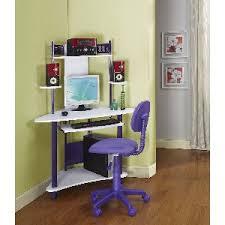 Laptop Corner Desk Desk Design Ideas Small Computer Laptop Corner Desk White Shelves