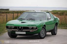 alfa romeo montreal headlights classic 1971 alfa romeo montreal coupe for sale 2784 dyler