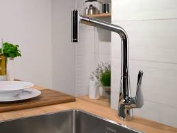 Grohe Concetto Single Handle Pull sink u0026 faucet amazing hansgrohe kitchen faucet grohe concetto