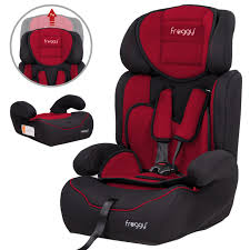 si e auto 1 2 3 siège auto enfant groupe 1 2 3 9 36kg noir norme ece r44 04
