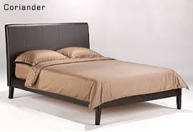 Photon Bed Platform Beds From Bay Bed U0026 Mattress
