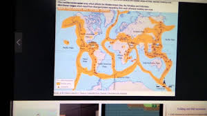 Ring Of Fire Map Flat Earth Ring Of Fire Youtube