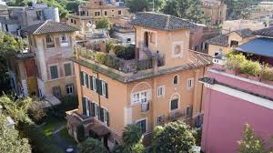 hotel aventino in rome official website