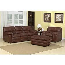 wilson 3 piece leather sofa set sam u0027s club
