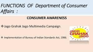 bureau of consumer affairs consumer rights
