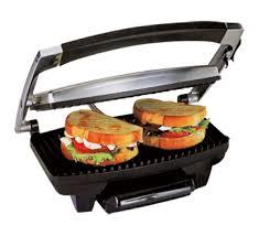 cuisine sante grill pour panini et cuisine santé home exclusives appareils