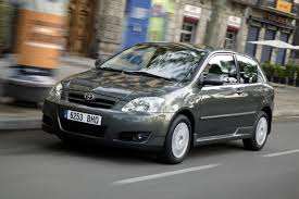 modified toyota corolla 1998 toyota corolla reviews specs u0026 prices top speed