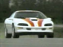 1997 chevrolet camaro ss 1997 chevrolet camaro z28 ss lt4 test drive