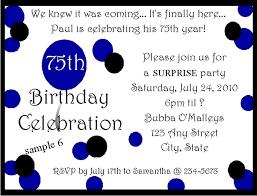25 unique 75th birthday invitations ideas on pinterest diy 75th