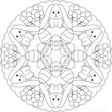 free easter colouring pages easter colouring easter