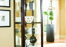 cabinet white corner hutch for dining room sensational white