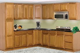 oak kitchen cabinets with glass doors oak kitchen cabinets wholesale rta regal oak kitchen cabinets