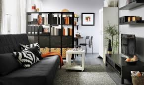 Curtains To Divide Room Divide A Room Chicly With Screens Bookshelves Or Curtains The