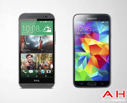 android galaxy s5 android phone comparisons samsung galaxy s5 vs htc one m8