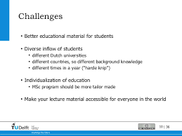 Water Challenge Directions New Directions In Water Engineering Education