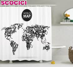 Octopus Bathroom Accessories by Online Get Cheap Graphic Octopus Aliexpress Com Alibaba Group