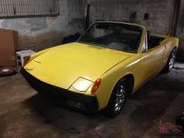 porsche 914 914 speedster