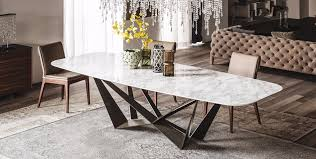 get inspired for your luxury dining room with cattelan italia