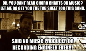 Music Memes - music memes music producer artists guide sound kitchen loren
