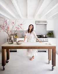 Best  Kitchen Island Table Ideas On Pinterest - Kitchen table island