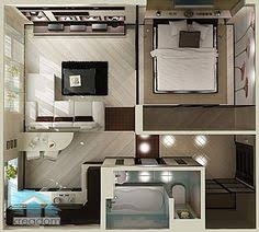 Small Apartment Design Small Apartment Design Architectural Pinterest