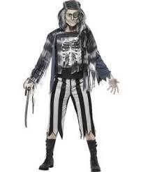 Halloween Pirate Costumes Zombie Ghost Pirate Costume Scary U0026 Pirates Halloween
