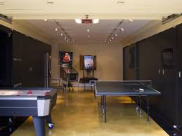 Game Room Interior Design - how to create the ultimate game room