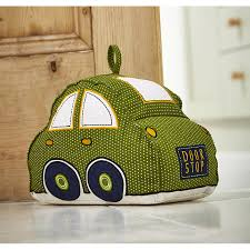 car door stop by ulster weavers notonthehighstreet com