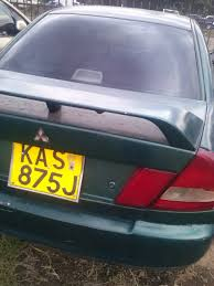 used mitsubishi lancer mitsubishi lancer cars for sale in kenya on patauza