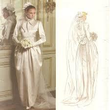 vogue wedding dress patterns new vintage wedding dress patterns vogue vintage wedding ideas